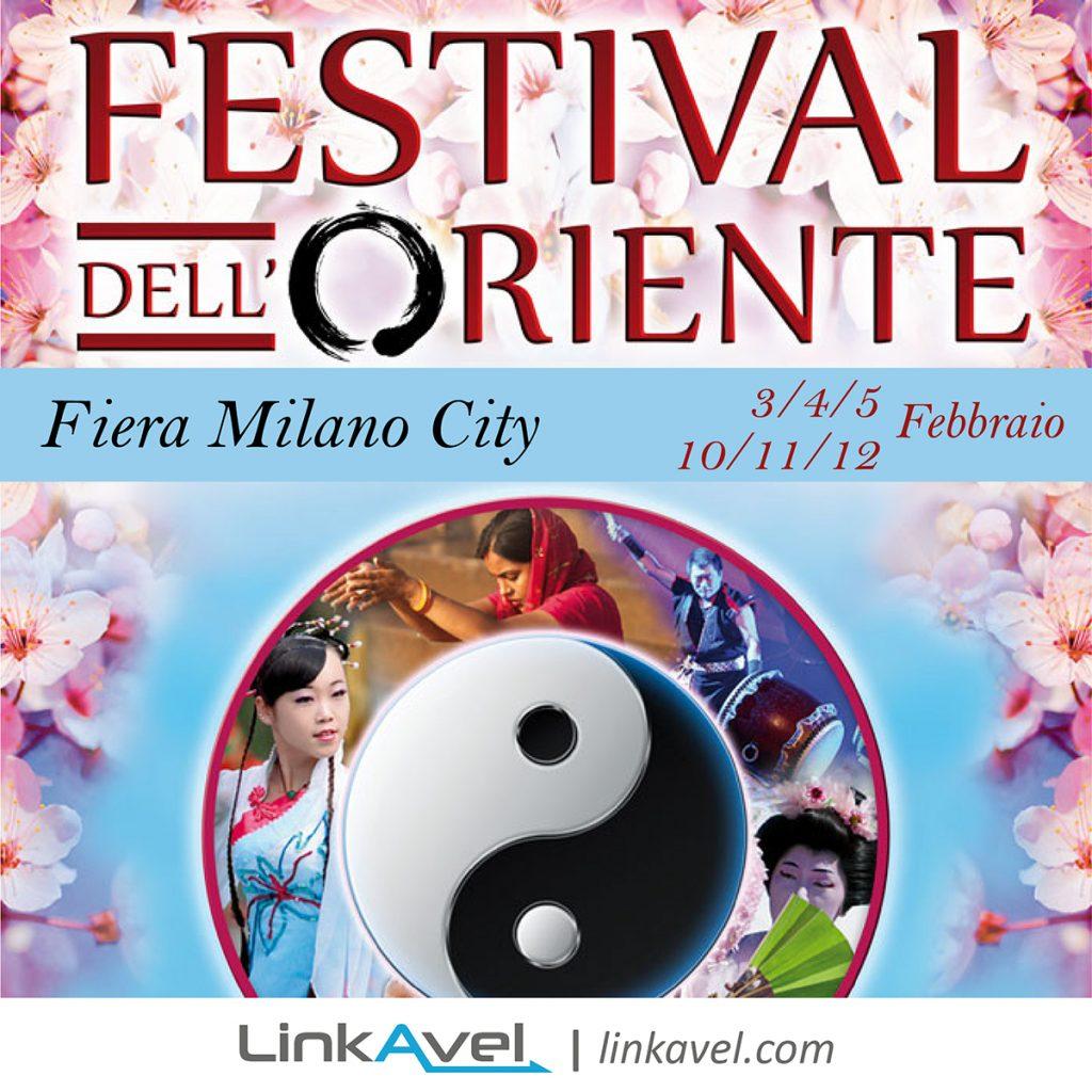 Festival dell'Oriente 2017 a Milano: date ed eventi in programma | LinkAvel