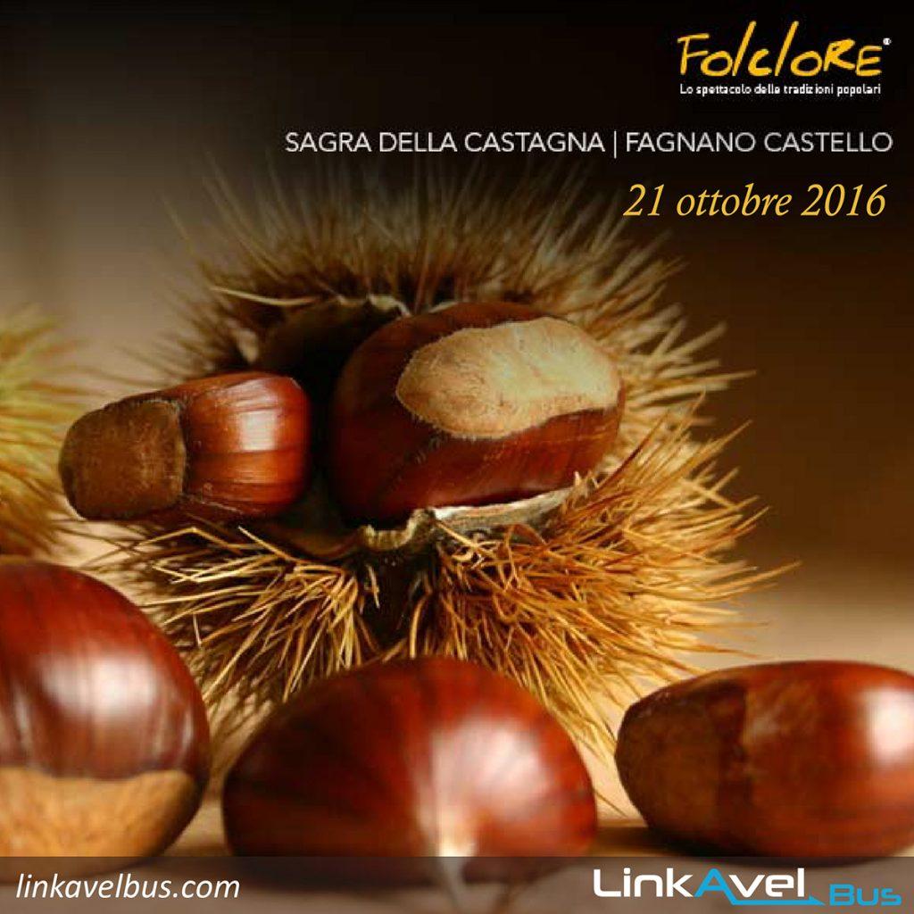 Post Sagra della castagna Fagnano Castello (Cs) 21 Ottobre 2016