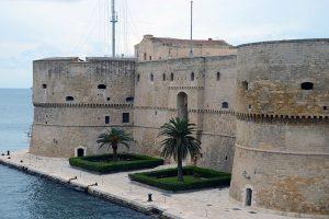 Taranto_Castello_Aragonese