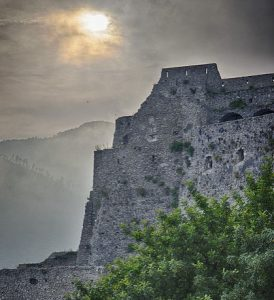 salerno-arechi-castle