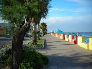 Bus Roma-Amantea, travel by bus to Calabria region