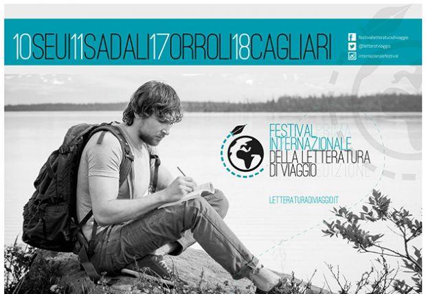 Festival Internazionale della Letteratura di Viaggio in Sardegna. Scopri il programma completo dul nostro sito