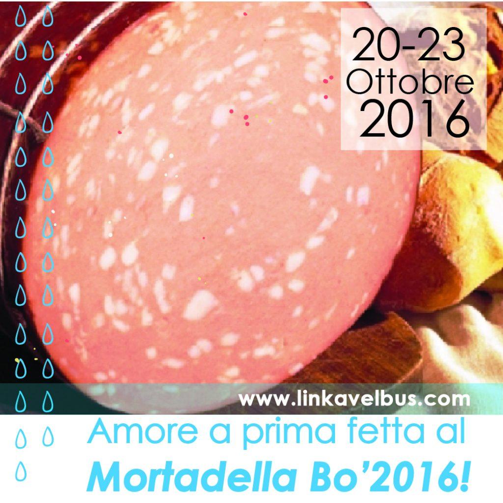 Mortadella BO'   Festa della Mortadella 2016   Bologna