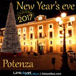 New Year's Eve in Italy | Potenza 2017