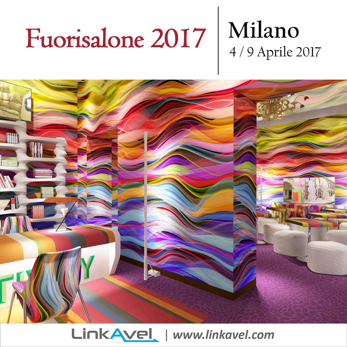 fuorisalone milan 2017, best events in town | linkavel - Mobile Cappellini Fuori Salone