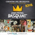 Mostra Basquiat 2017 Roma