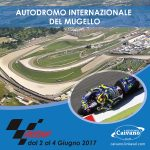 Autodromo del Mugello, Campionato Mondiale MotoGP 2017