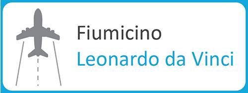 Fiumicino Leonardo da Vinci
