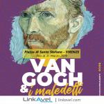 Mostra Van Gogh 2019 a Firenze