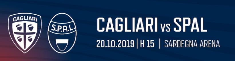 Cagliari spal